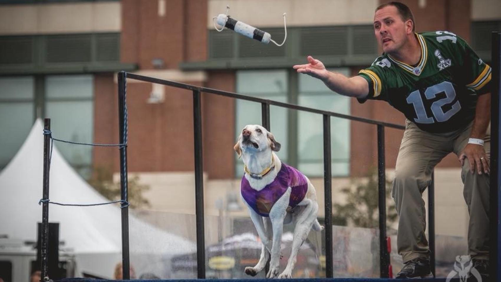 Winnebago Water Dog 4