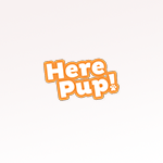 - Here Pup