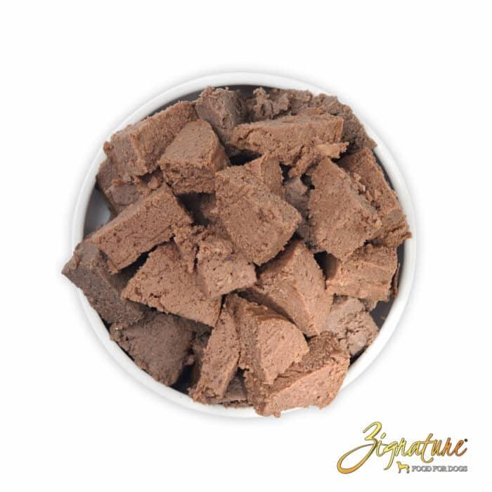 Zignature Goat Formula Wet Dog Food