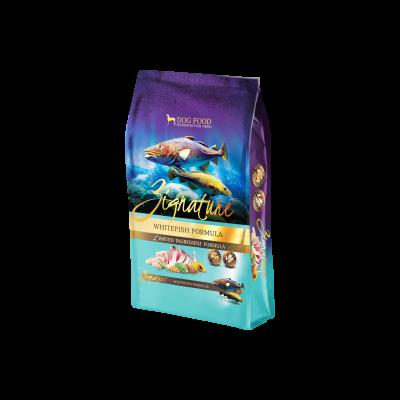 Zignature Whitefish